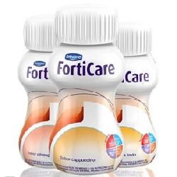 FORTICARE  125ML - KIT C/ 4 UNIDADES