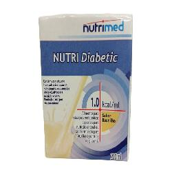 NUTRI Diabetic 200ML