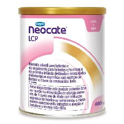 NEOCATE LCP 400GR