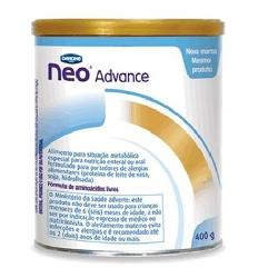 NEOCATE ADVANCE 400GR.
